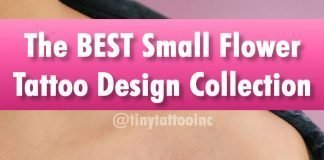 the-best-small-flower-tattoo-collection-for-girl