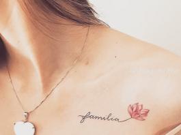 family tattoo thiagobrito_